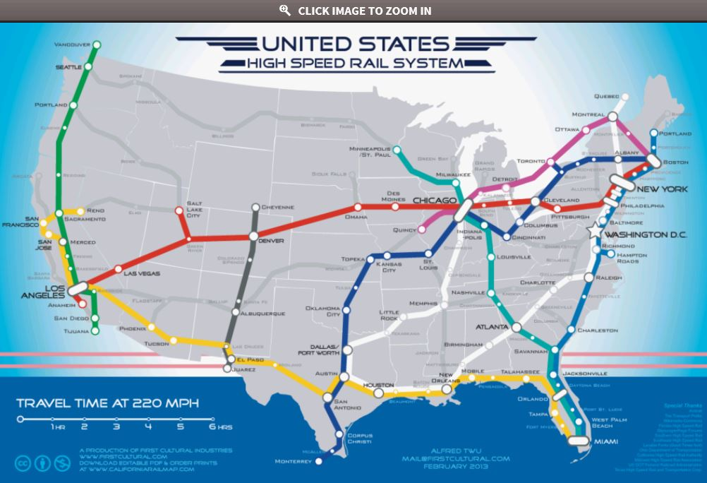Upworthy High Speed Rail Map 2