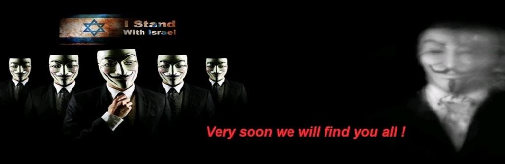 Anon Bastards Banner