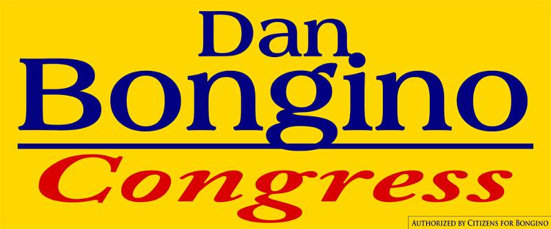 Bongino for Congress