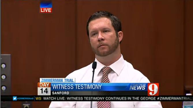 State witness John Good