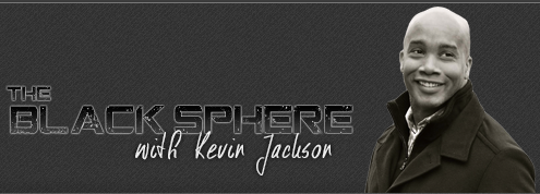 Kevin Jackson The Black Sphere