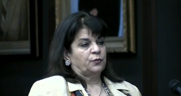 (State Attorney Angela Corey)