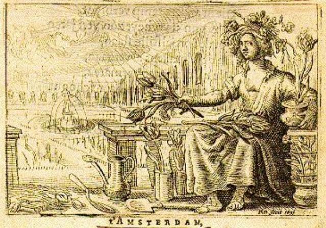 http://commons.wikimedia.org/wiki/File:Pamphlet_dutch_tulipomania_1637.jpg