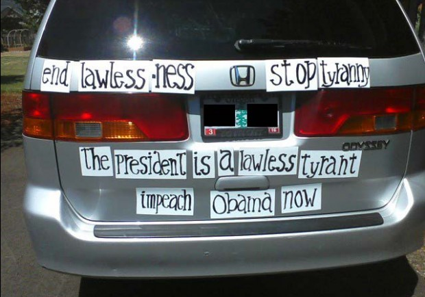 Bumper Stickers Diy