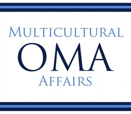 Columbia University Office of Multicultural Affairs Logo