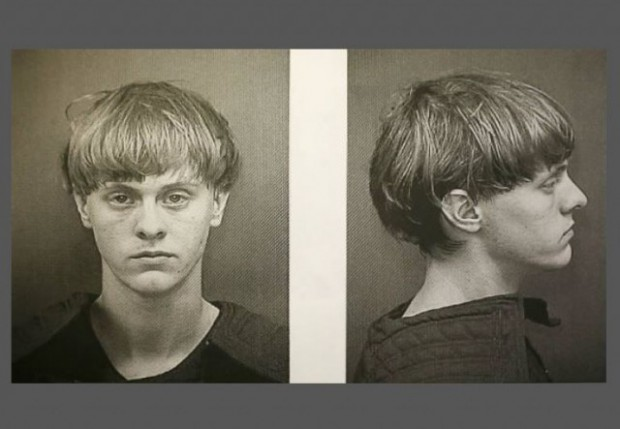 Judge Allows Dylan Roof To Represent Himself In Trial