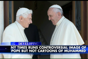 http://insider.foxnews.com/2015/07/01/ny-times-runs-image-pope-benedict-made-condoms-not-muhammad-cartoons