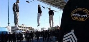 Iran executions copied from The Tower