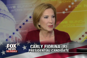 http://video.foxnews.com/v/4636633620001/carly-fiorina-reacts-to-planned-parenthood-shooting/?#sp=show-clips