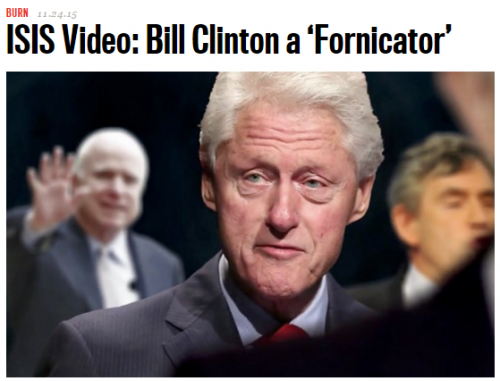 http://www.thedailybeast.com/cheats/2015/11/24/isis-video-bill-clinton-a-fornicator.html