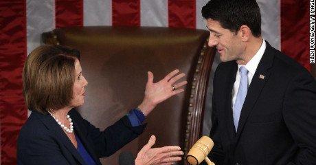 Omnibus Bill 12-18-2015 Pelosi Ryan