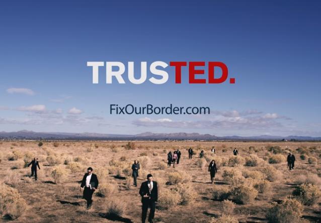 TrustTed Cruz Invasion Video