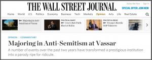 http://www.wsj.com/article_email/majoring-in-anti-semitism-at-vassar-1455751940-lMyQjAxMTI2NjEzODAxMzg5Wj#livefyre-comment