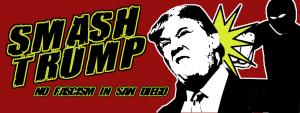 Smash Trump