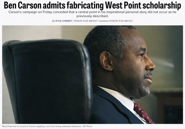 http://www.politico.com/story/2015/11/ben-carson-west-point-215598