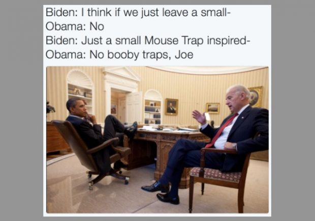 These Obama Biden Memes are the Best Thing on the Post Election Internet 620x436 obama biden meme donald trump election