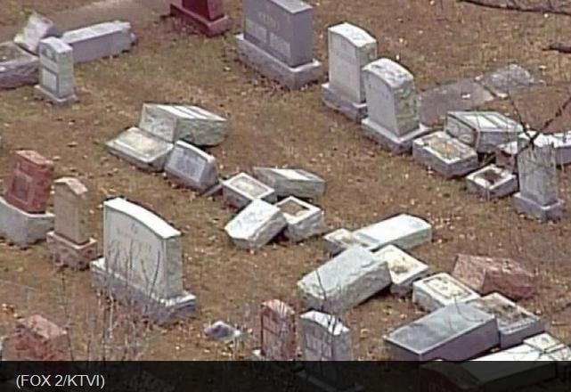 http://www.ksdk.com/news/local/headstones-damaged-at-jewish-cemetery1/410194492