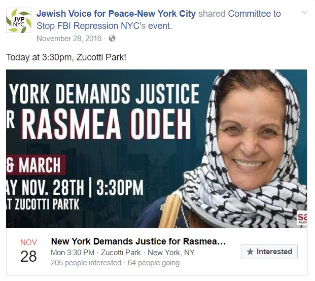 https://www.facebook.com/JVPNY/posts/1284634211601504
