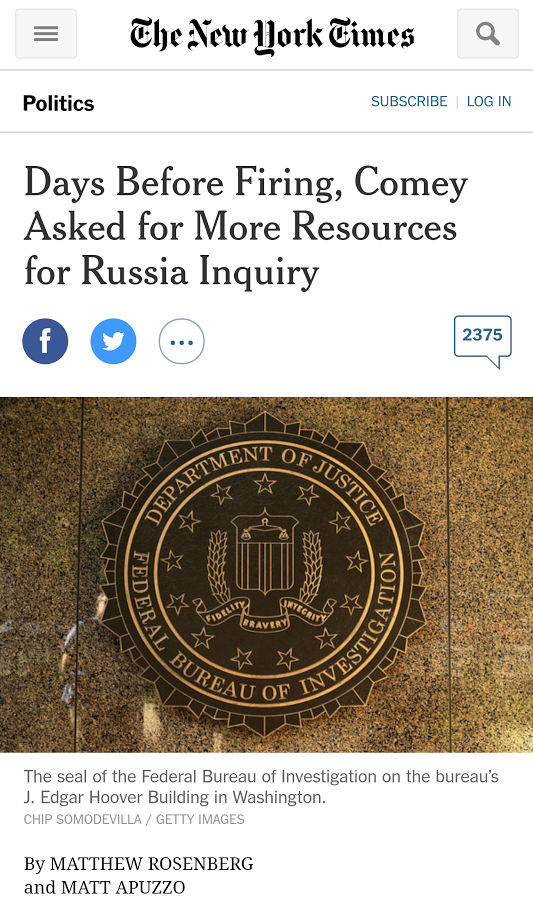 https://www.nytimes.com/2017/05/10/us/politics/comey-russia-investigation-fbi.html?_r=0