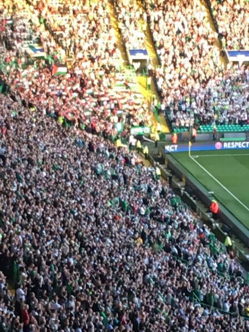 https://www.facebook.com/CelticFansForPalestine/photos/a.1431659086860956.1073741829.584564761570397/1431659450194253/?type=3&theater
