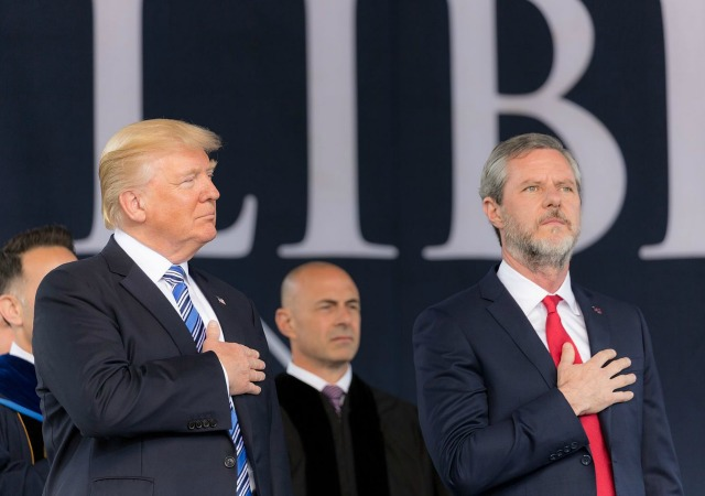 https://commons.wikimedia.org/wiki/File:Donald_Trump_delivers_remarks_at_the_Liberty_University.jpg