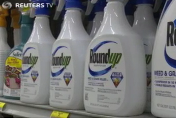 https://www.reuters.com/article/us-usa-glyphosate-california/california-to-list-herbicide-as-cancer-causing-monsanto-vows-fight-idUSKBN19H2K1