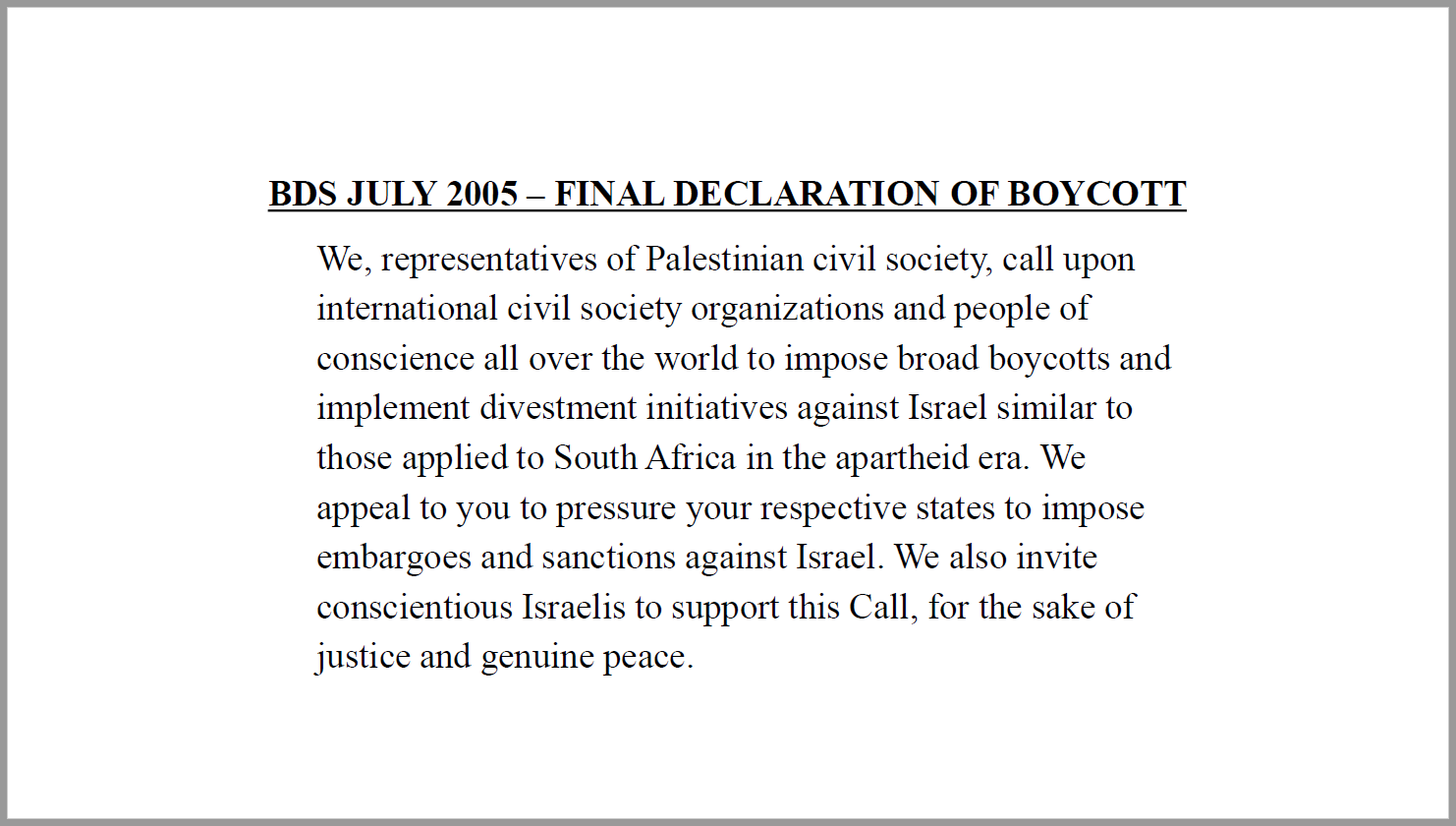 bds-history-july-2005-final-boycott-call
