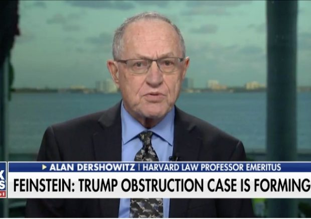 Trump Lawyer Says President Is Innocent Because Collusion Is Not A Crime