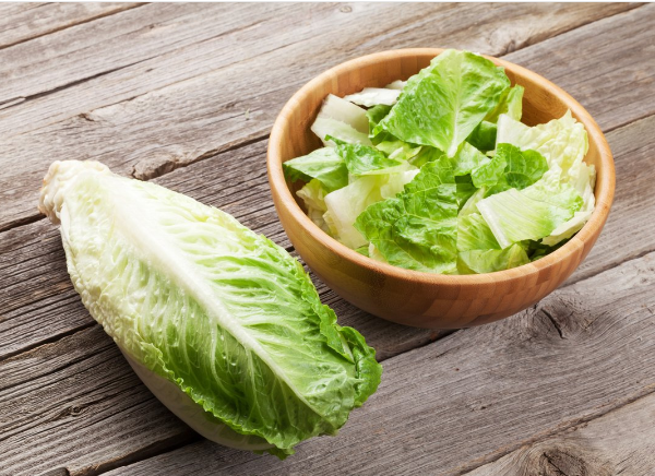 Coli warning, asks everyone to stop eating romaine lettuce