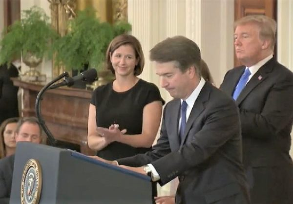 https://www.bostonglobe.com/news/politics/2018/07/09/born-inside-beltway-brett-kavanaugh-part-gop-legal-elite/m0H38Eo8jrtoWGZgqNGscI/story.html