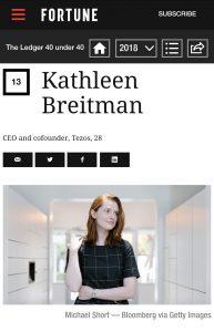 http://fortune.com/the-ledger-40-under-40/kathleen-breitman-13/