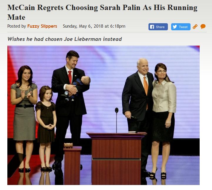 https://legalinsurrection.com/2018/05/mccain-regrets-choosing-sarah-palin-as-his-running-mate/