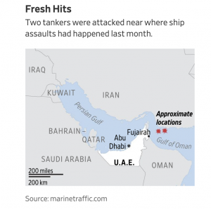 https://www.wsj.com/articles/reports-of-incident-in-gulf-of-oman-send-oil-prices-up-11560410373?mod=hp_lead_pos1