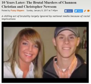 https://legalinsurrection.com/2017/01/10-years-later-the-brutal-murders-of-channon-christian-and-christopher-newsom/