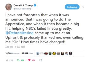 https://twitter.com/realDonaldTrump/status/1168153045026463747