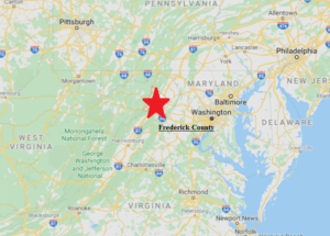 Gpogle Maps plus Eastman Edits