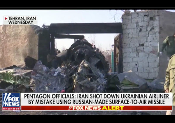 https://www.foxnews.com/world/ukrainian-airplane-shot-down-by-mistake-by-iranian-anti-aircraft-missile-pentagon-officials-believe