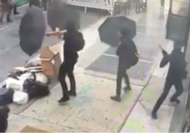 https://nypost.com/2020/09/05/blm-protesters-smash-nyc-starbucks-window-in-stunning-video/