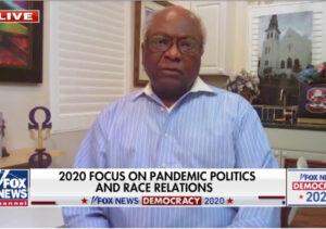 https://www.foxnews.com/politics/clyburn-voter-suppression-only-way-biden-can-lose