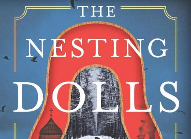 https://www.amazon.com/Nesting-Dolls-Novel-Alina-Adams/dp/0062910949