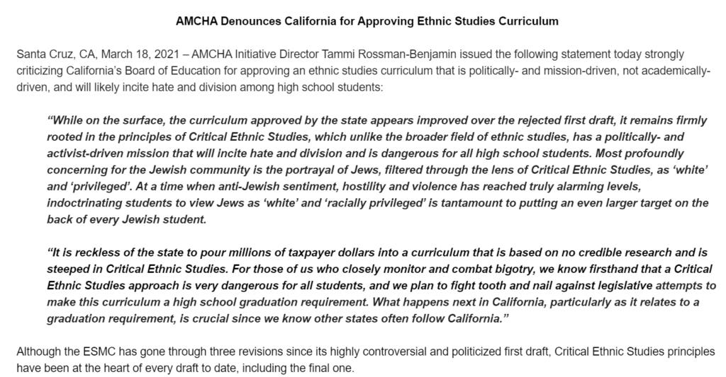 https://www.jewishpress.com/news/us-news/jewish-group-denounces-californias-capitulation-to-hate-driven-ethnic-studies-curriculum/2021/03/19/