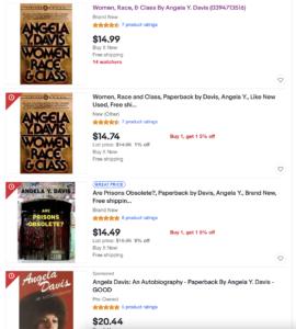 https://www.ebay.com/sch/i.html?_from=R40&_trksid=p2334524.m570.l1313&_nkw=angela+davis+books&_sacat=0&LH_TitleDesc=0&_osacat=0&_odkw=angela+davis