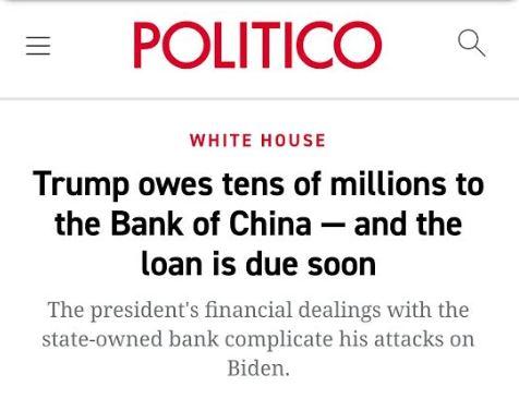 https://web.archive.org/web/20200424133727/https://www.politico.com/news/2020/04/24/trump-biden-china-debt-205475
